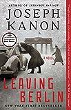 Image of Leaving Berlin: A Novel