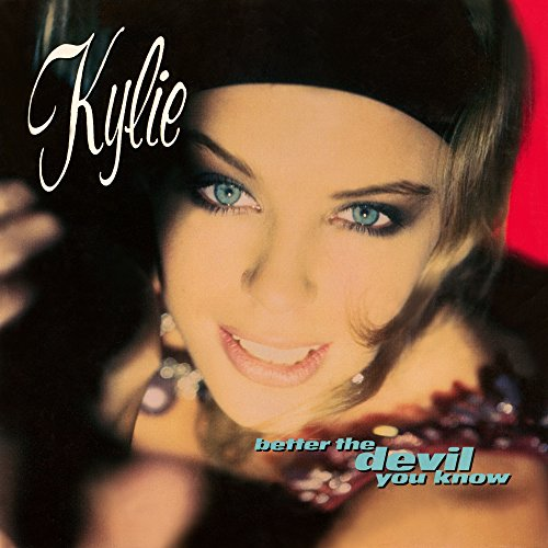 Download Song Better Now: Amazon.com: Better The Devil You Know: Kylie Minogue: MP3