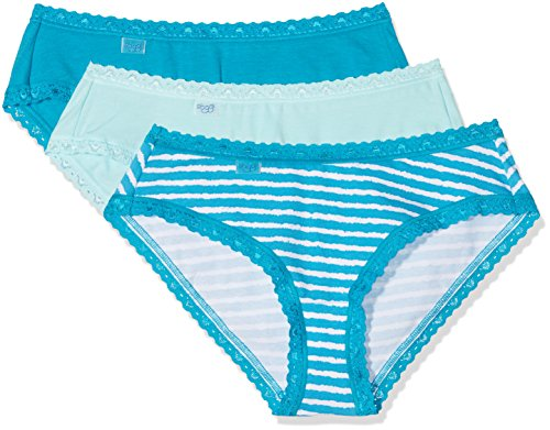 Slip Sloggi Donna Light Multicolore Combination Blue B5 qHwdHBa