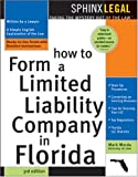 How to Form a Limited Liability Company, Mark Warda, 157248490X