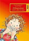 """Afficher """"Clémentine notre amie à tous"""""""