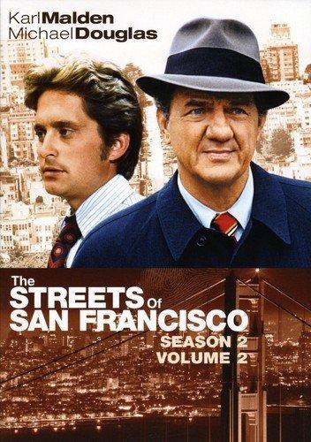 The Streets of San Francisco: Season 2, Vol. 2 ()