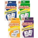 Toys : Math Flash Cards
