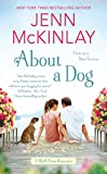About a Dog (A Bluff Point Romance) by  Jenn McKinlay in stock, buy online here