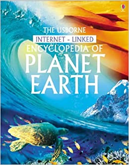 The Usborne Internet - Linked Encyclopedia of Planet Earth