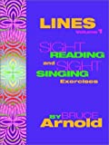 Lines, Bruce E. Arnold, 1890944769