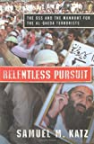 Relentless Pursuit, Samuel M. Katz, 0765304023