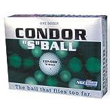 Condor S Golf Ball, Outdoor Stuffs