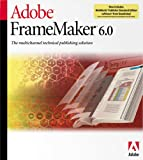 Adobe FrameMaker 6.0 [Old Version]