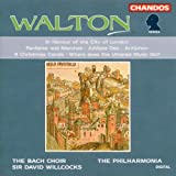Walton:In Honour of the City of London