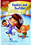 Pee Wee Scouts: Cookies and Crutches (A Stepping Stone Book(TM))