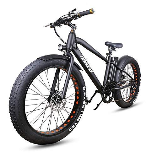 fat tire electric bike for sale only 2 left at 70. Black Bedroom Furniture Sets. Home Design Ideas