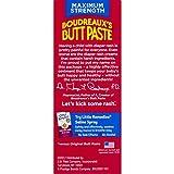 Boudreaux's Butt Paste Diaper Rash