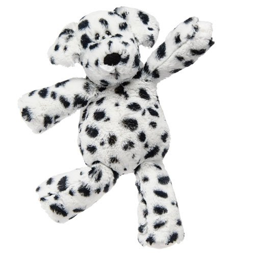 Mary Meyer Marshmallow Stuffed Animal Soft Toy, Dalmation, 13-Inches]()