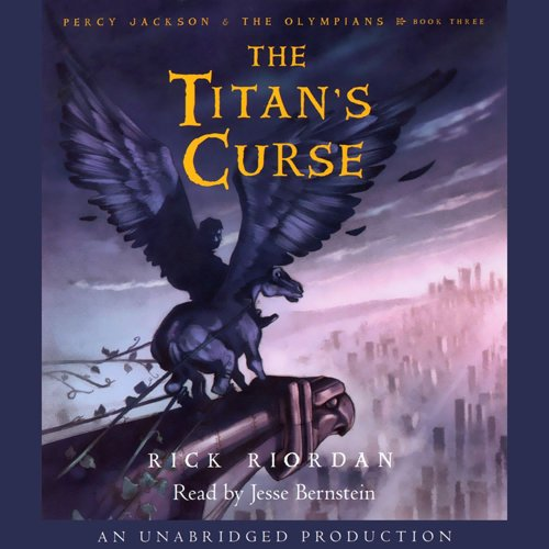 Pdf Teen The Titan's Curse: Percy Jackson and the Olympians, Book 3
