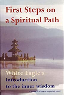 white eagle on the intuition and initiation white eagle