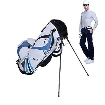 Bolsa de Golf Azul - Bolsa de Pistola para Caballeros y ...