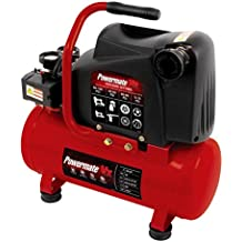 PowerMate Vx VPP1080318 3 gallon Hot Dog Compressor with Accessory Kit