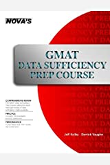 GMAT Data Sufficiency Prep Course Kindle Edition
