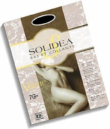 Venere 70 Sheer-Pantaloni attillati a compressione Solidea 016970