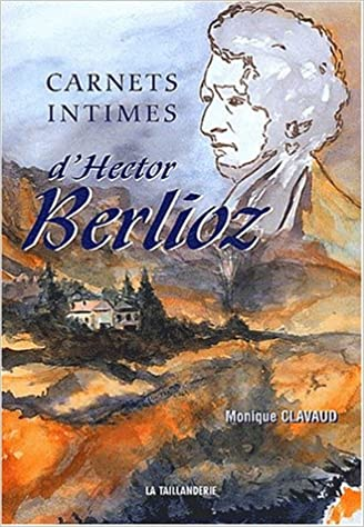 Livre Carnets intimes d'Hector Berlioz epub, pdf