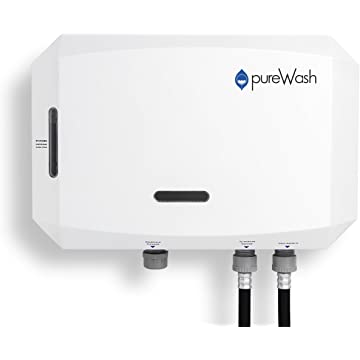 reliable GreenTech PureWash Pro
