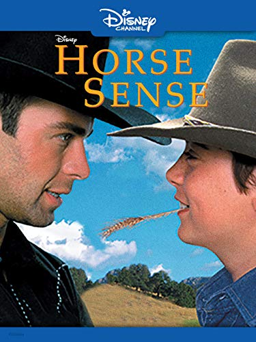Horse Sense (Jumping Ship Dvd)