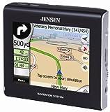 Jensen NVX-225 Sport GPS