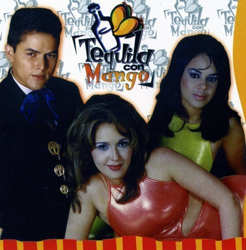 - Tequila Con Mango by Tequila Con Mango (0100-01-01?