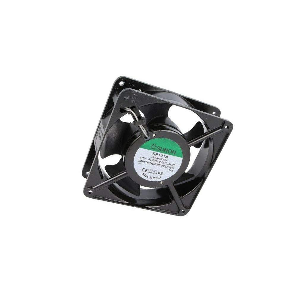 Sunon SP101A-1123HST.GN SP Series 2550/2900 Rpm 120 x 120 x 38 mm 85/105 CFM115 Vac Sleeve Bearing Fan - 1 Item(s)