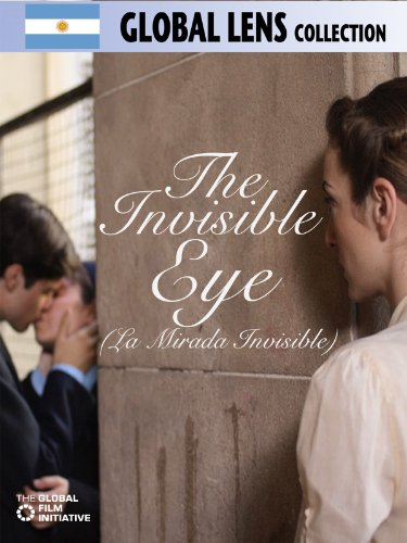 The Invisible Eye (La Mirada Invisible (English Subtitled)) by