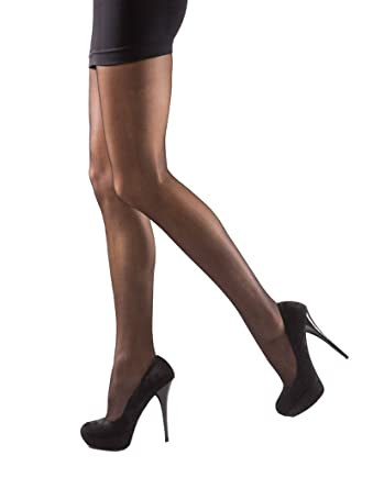 58ebc45b5cf9c Silky Sheer Firm Leg Compression Support Tights up to XL: Amazon.co.uk:  Clothing