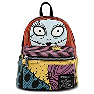 Loungefly Nightmare Before Christmas Sally Mini Backpack -SALE