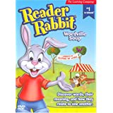 Reader Rabbit: Wordville Soup