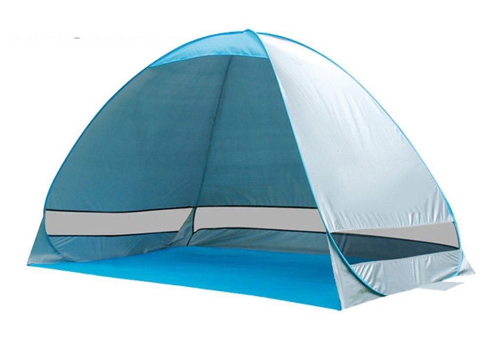 Ailin home- Tente extérieure Vitesse automatique à l\'ombre Tentes de pêche Tentes de plage
