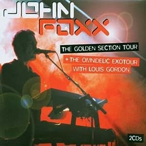 Golden Section Tour / The Omnidelic Exotour