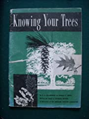 Knowing Your Trees 51 Tree Edition di G.H.;…