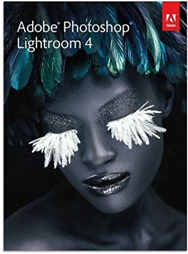 Adobe Photoshop Lightroom 4 [Old Version] by Adobe