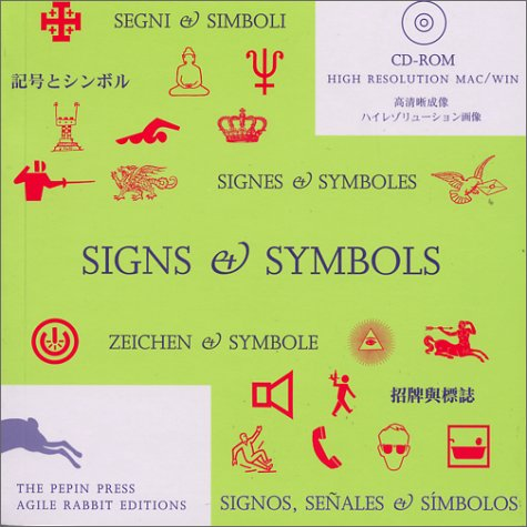 Signs and Symbols (Agile Rabbit Editions)