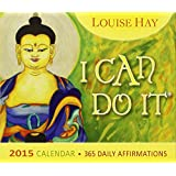 I Can Do It(TM) 2015 Calendar: 365 Daily Affirmations