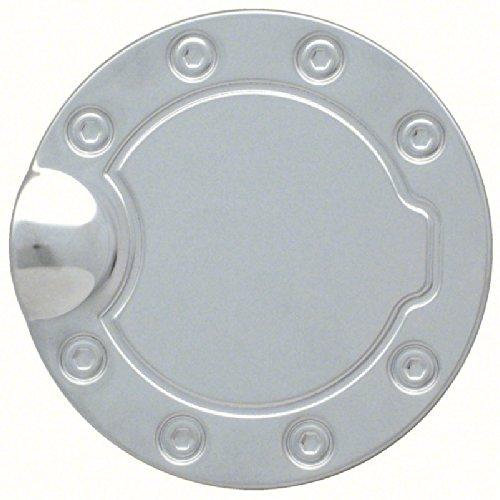 01 chevy silverado gas door - 9