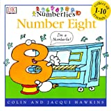 The Number 8, Colin Hawkins and Jacqui Hawkins, 0789453045
