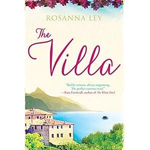 The Villa Audiobook