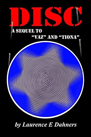 book cover of Disc