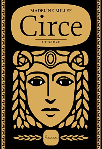 Circe (ed. italiana) (Italian Edition) (Miller Stil)