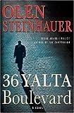 36 Yalta Boulevard (Eastern Europe Thrillers)