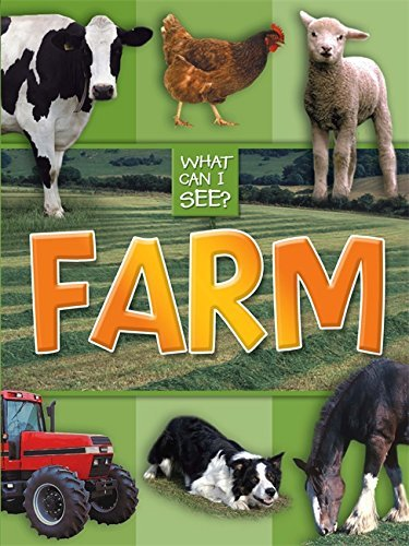 Download What Can I See?: Farm by Chancellor (2013-06-24) pdf epub
