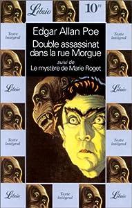 """Afficher """"Double assassinat dans la rue Morgue"""""""