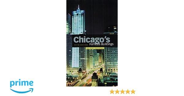 famous buildings. Exellent Famous Chicagou0027s Famous Buildings Franz Schulze Kevin Harrington 9780226740669  Amazoncom Books And Buildings