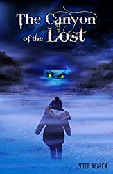 The Canyon of the Lost (Jed Horn Supernatural Thrillers)